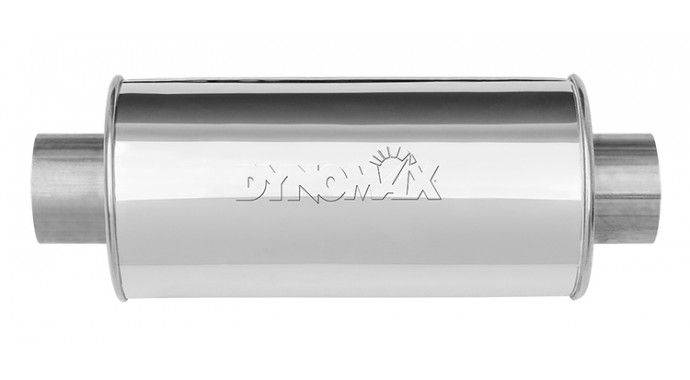 Ultra Flo™ Stainless Steel Polished - Centered / Centered