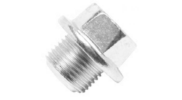 02 Fitting Plug P N 35299 Dynomax 174 Performance Exhaust