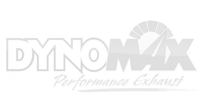 DynoMax® QuietCrawler™ Performance Exhaust System - 39541