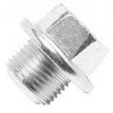18mm x 1.5 02 Fitting Plug