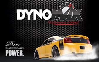 Dynomax Performance Exhaust: Dodge Charger