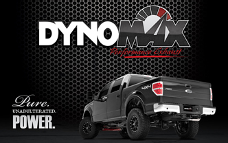 Dynomax Performance Exhaust: Ford F150