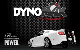 Dynomax Performance Exhaust: Ford Mustang