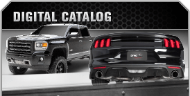 Dynomax® Performance Exhaust: 2013 Digital Catalog