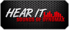 Dynomax® Performance Exhaust: Hear It - Sounds of Dynomax®