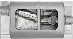 Dynomax® Performance Exhaust: DynoMax® VT®