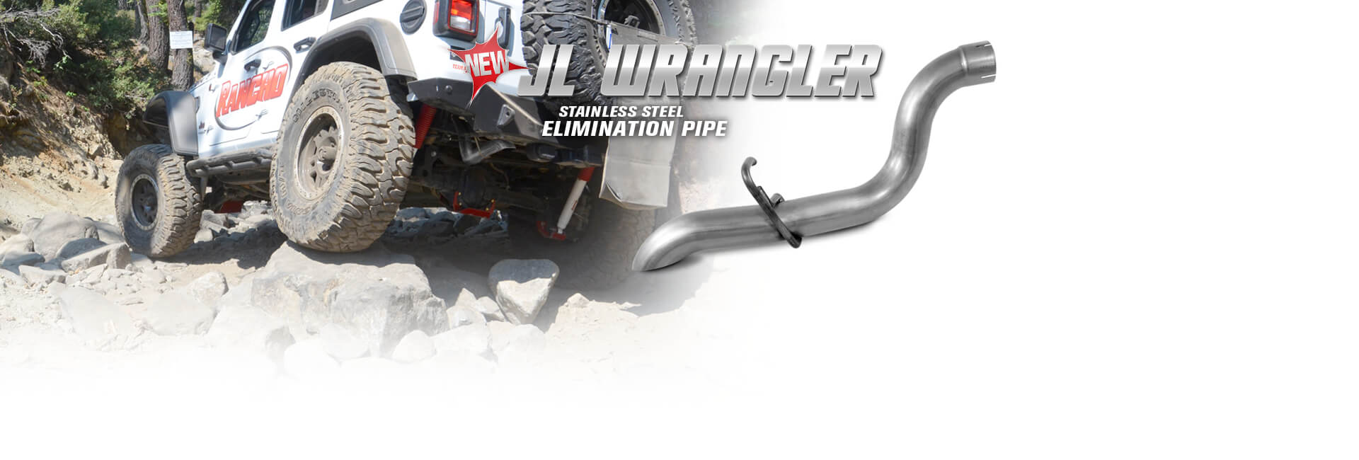 Exhaust Systems, Cat-Back Exhaust Systems & Axle-Back