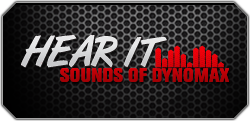 Dynomax® Performance Exhaust: Sounds of Dynomax
