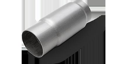 Dynomax® Performance Exhaust: Race Series Mini Bullet