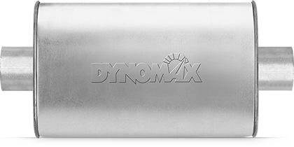Dynomax® Performance Exhaust: Super Turbo™