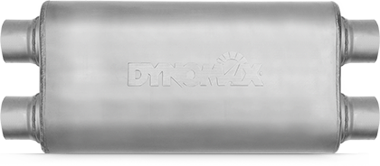 Dynomax® Performance Exhaust: Ultra Flo™ Welded X