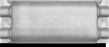 Dynomax® Performance Exhaust: Ultra Flo™ Welded X