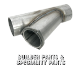 BUILDER PARTS & SPECIALITY PARTS