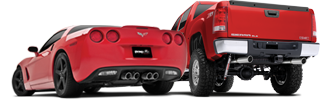 Dynomax® Performance Exhaust: Chevrolet