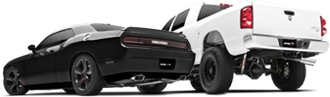 Dynomax® Performance Exhaust: Dodge