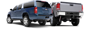 Dynomax® Performance Exhaust: GMC