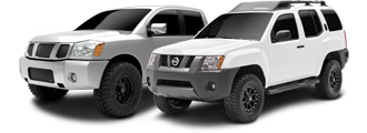 Dynomax® Performance Exhaust: Nissan