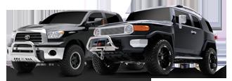 Dynomax® Performance Exhaust: Toyota