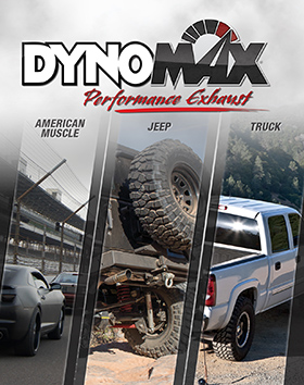 Dynomax Performance Exhaust: 2014 Dynomax Buyer's Guide
