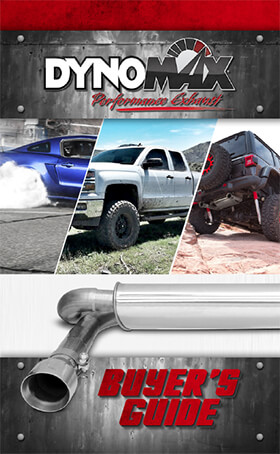 Dynomax Performance Exhaust: 2018 Buyer's Guide