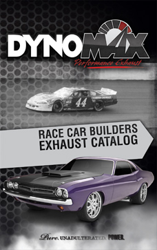 Dynomax Performance Exhaust: Builders Catalog - Muscle Car