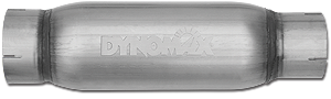 Dynomax® Performance Exhaust: RACE BULLET