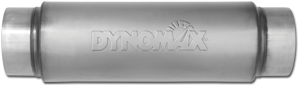 Dynomax® Performance Exhaust: ULTRA FLO™ ROUND